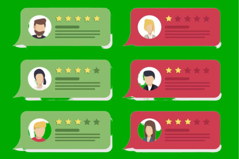 Les avis clients pour améliorer votre SEO, mise à jour de Google